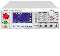 CS2676CX-1程控绝缘电阻测试仪CS-2676CX-1电阻计 南京长盛
