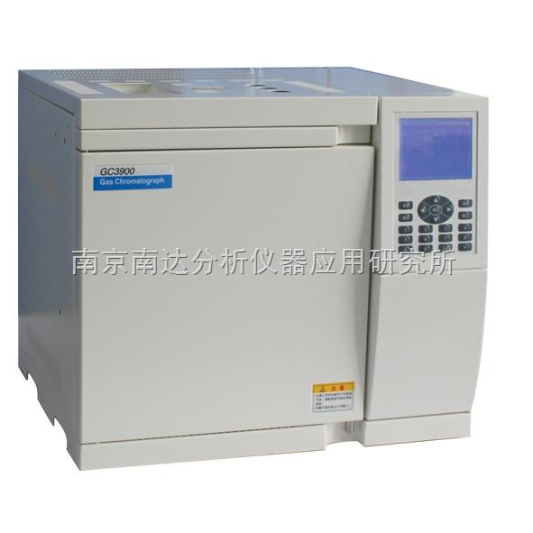 GC3900单检型气相色谱仪 经济型色谱 简单 实用 稳定 快速