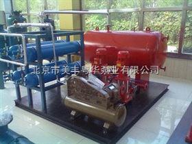 DLC0.7/15-9气体顶压消防给水设备特点