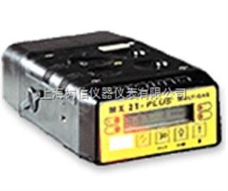 美国英思科MX21复合气体检测仪