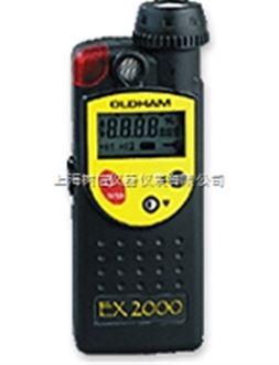 美国英思科EX2000可燃气体检测仪