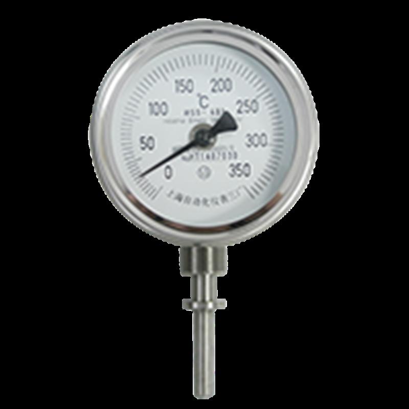 WSS-312-双金属温度计-上海自动化仪表三厂