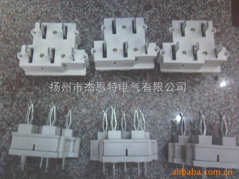 供应优质母线槽配件铜插脚,插口插座厂家生产,桥架母线槽配件
