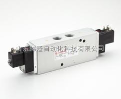 二位五通电磁阀 V61B513A-A218J