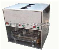 JKH71-SSYZ-130石英亚沸高纯水蒸馏器