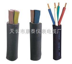 橡胶屏蔽电缆YCP