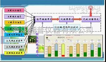 TZS-12J土壤墒情实时监测系统应用于有机葡萄灌溉