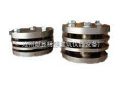 橡胶压缩*变形测量仪