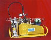 ZJ/CQ-100/30消防空气呼吸器充气机 ZJ/CQ-100/30