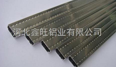 生产可折弯16A中空玻璃铝隔条厂家