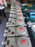厂家供应防爆断路器BDZ52-20A/32A/63A防爆漏电开关IIC级小型断路器