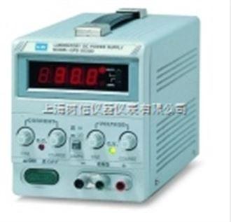 GPS-3030D数字直流电源