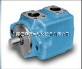 威格士低压双联叶片泵3520V系列