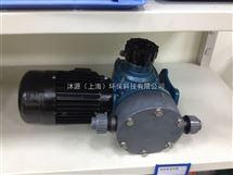 NPB0090机械隔膜计量泵