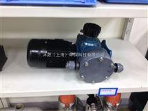NPB0330海王星计量泵,NPB系类机械隔膜泵
