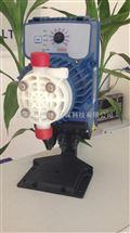 APG500计量泵