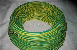 浅蓝色电缆