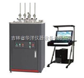 HWK-300热变形维卡温度测定仪(六组试验架)