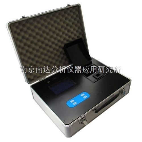 XZ-0101-E 台式浊度仪