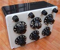 ZX21、ZX21a 型直流电阻箱