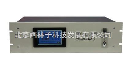 紅外線一氧化碳分析儀