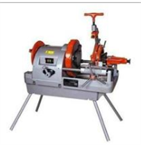 Z1T-R6电动切管套丝机