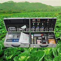 JN-FYC肥料养分速测仪