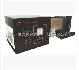 TS-5000 荧光硫 测定仪