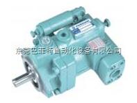 伊顿威格士柱塞泵PVH57QI型特性参数