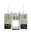 【中石油推荐】上海昌吉低温双管式SYD-6536B石油产品蒸馏试验器