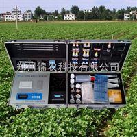 JN-FYC-I郑州锦农化肥肥料检测仪
