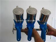LYCN-6ST六联不锈钢水膜过滤器