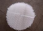 烟气脱硫装置塑料波纹规整填料
