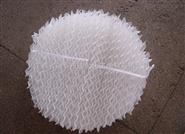 煙氣脫硫裝置塑料波紋規整填料