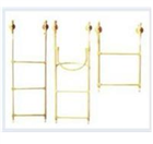 H型整编式软梯