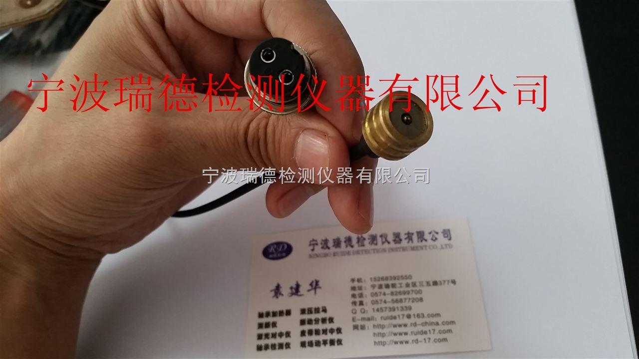 YB-200DTG温度探头韩国YOOJIN-REPAIR-MAN轴承加热器测温探头(温度传感器),加温度探头,图片