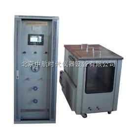 洗衣机水管耐压爆破试验机
