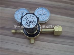 气相色谱仪单级压力调节器