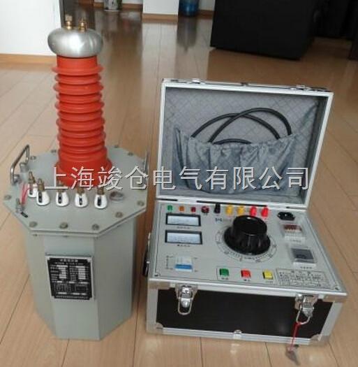 TQSB系列轻型试验变压器
