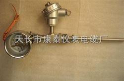 电接点双金属温度计WSSX-416
