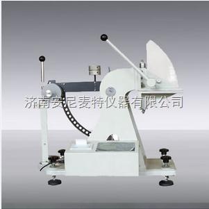 *供应瓦楞纸板精密微电脑控制数显式戳穿度测试仪