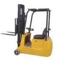 CPD10S标准型全电动平衡重叉车