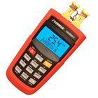 HH806无线和高精度数据记录器/温度计