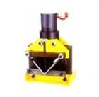 SM-80型液压角钢切断机