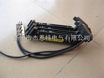 无接缝3P集电器