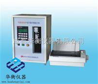 YG(B)005A型電子單纖維強力機