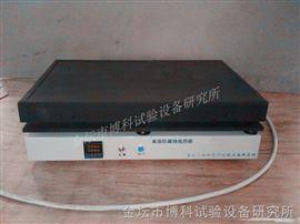 高溫防腐電熱板D-300
