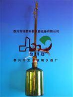 金钥匙牌A级1658 25ml棕色全自动滴定管标准磨口 具打气球