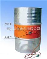 SDJRQ矽橡膠油桶加熱器