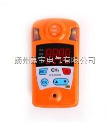 甲烷(瓦斯)检测仪